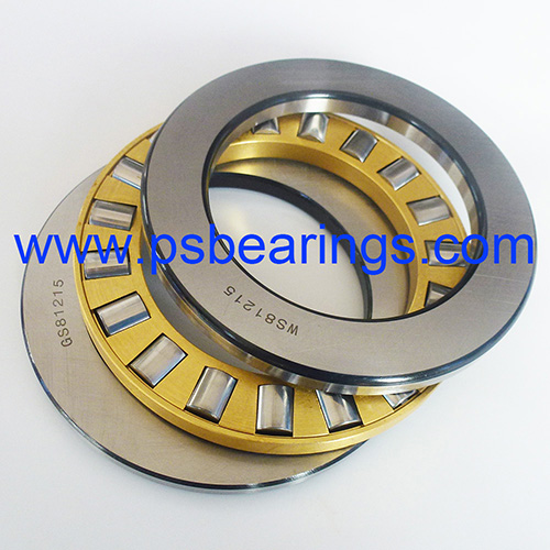 Axial Cylindrical Roller Bearing