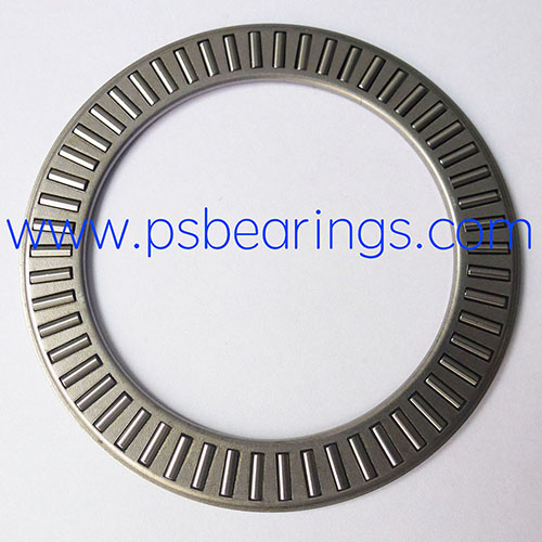 Axial Cylindrical Roller Bearing Manufacturer