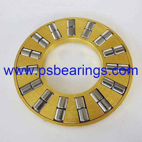 Thrust Cylindrical Roller Bearing Manufacturer