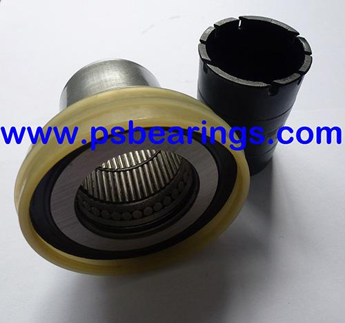 Volvo King Pin Bearings